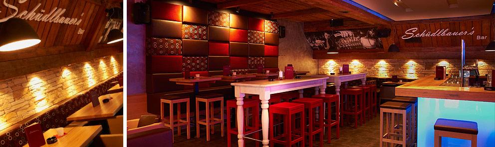 Schüdlbauer Bar Braunau